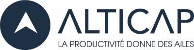 logo Distributeur Alticap