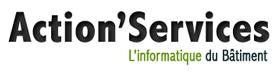 Logo Action'Services